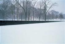 Vietnam Veterans Memorial - Maya Lin