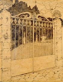 Gateway - Roberto Montenegro