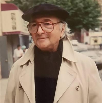 George Saru