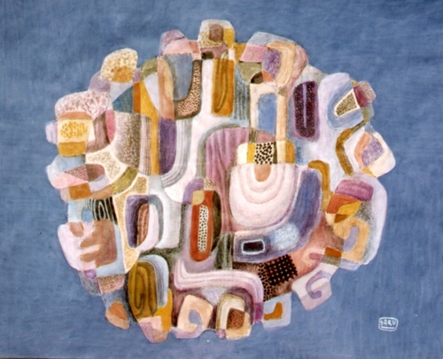 Geode, 1997 - George Saru