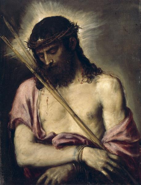 Ecce Homo - Titian