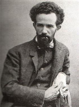 Alexandre Mourachko
