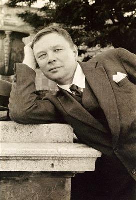 Michail Fjodorowitsch Larionow
