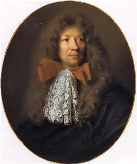 Adam Frans van der Meulen