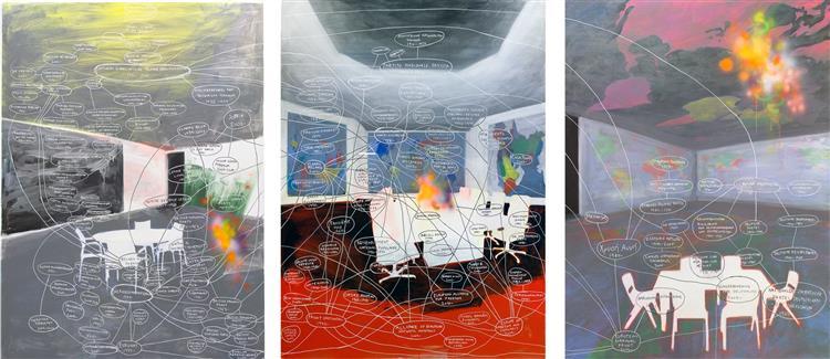 Public Sphere, 2012 - Erik Sigerud