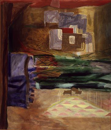 Henry Inn No. 5, 1978 - Charles Garabedian