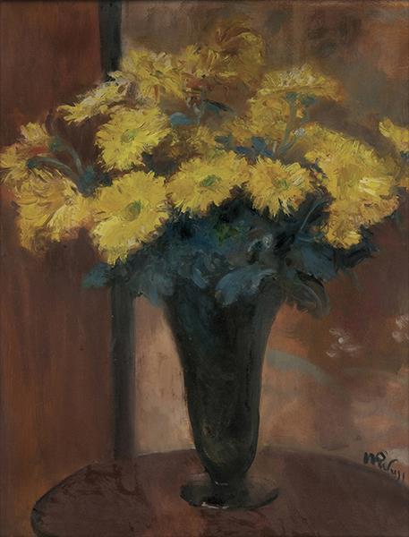 Flowers - Wojciech Weiss