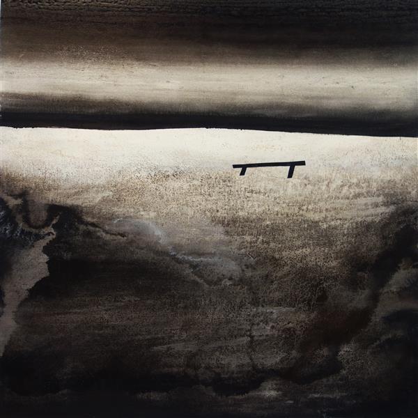 Vide De L'autre, 2015 - Li CHEVALIER