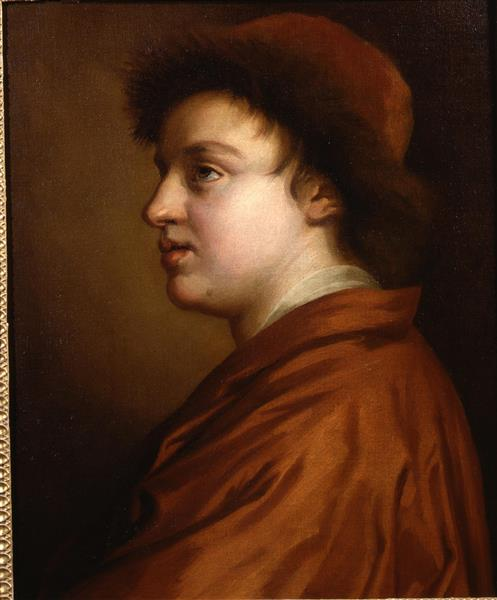 Charles Beale, 1680 - Mary Beale