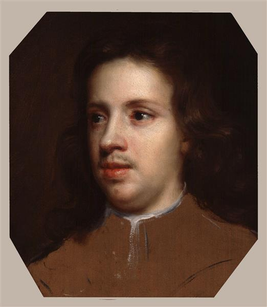 Dcoetzee from the National Portrait Gallery, London Website Using a Special Tool. All Images in This Batch Have Been Confirmed as Author Died Before 1939 According to the Official Death Date Listed by the Npg., 1699 - Mary Beale