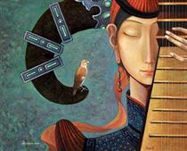 Musician - Zaya