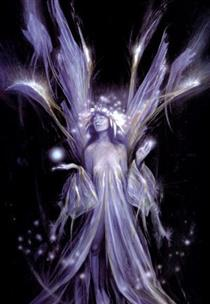 DREAMWEAVER - Brian Froud