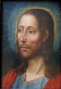 Christ - Quentin Massys