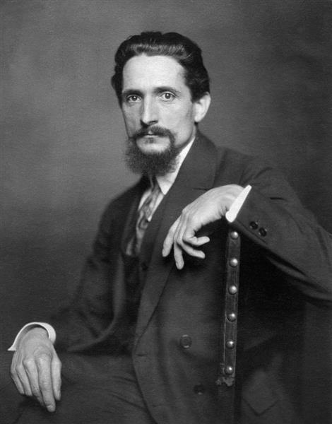 Jakob Schaffner, 1925 - Nicola Perscheid