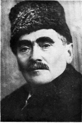 Vasyl Hryhorovych Krychevsky