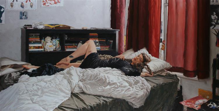 Alexandra - Vincent Giarrano