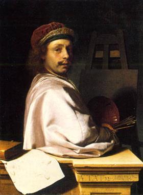 Frans van Mieris der Ältere