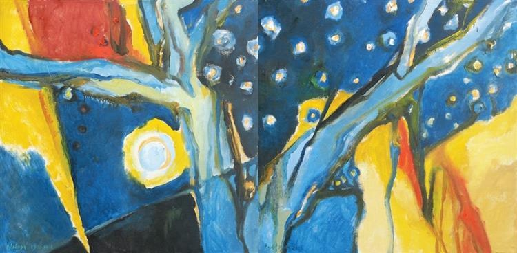Night, 2006 - Владимир Лобода