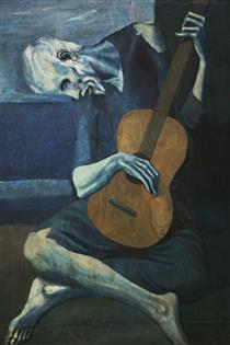 Pablo Picasso 1164 Artworks Painting