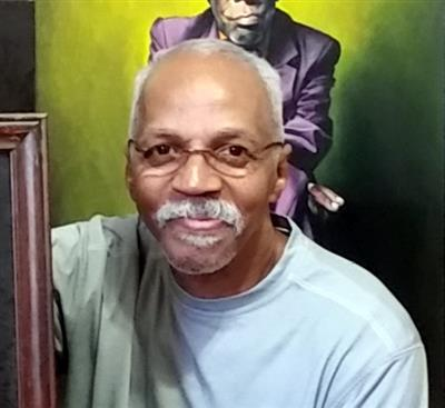 Oliver B. Johnson Jr.