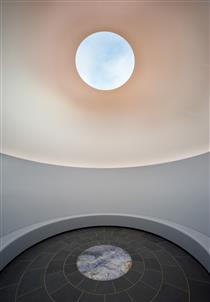 Within Without - James Turrell