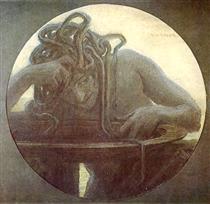 Medusa - Maximilian Pirner