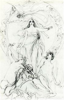 Mythologie - Maximilian Pirner