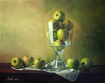 Manzanas - Soleto