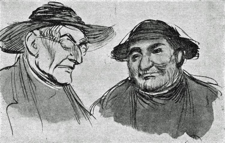 Romersk-katolska Präster, 1903 - Альберт Едельфельт