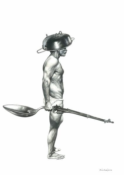 Il Gladiatore Moderno - Agim Sulaj