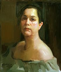 Salome Guadalupe Ingelmo - Alejandro Cabeza