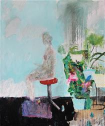 After Examination - Lucy Ivanova
