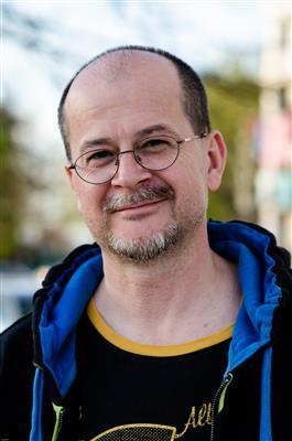 Alfred Krupa
