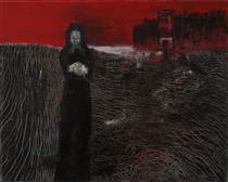 The Weaver - Stefan Pruteanu