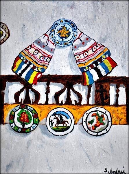 National symbols - Noktys Nokte