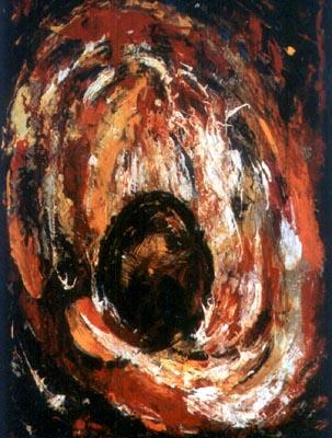 The Philosophy of the Black Egg, 1997 - Eleonora Brigalda Barbas