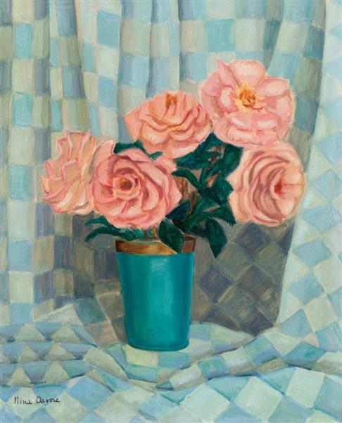 Nina Arbore   Trandafiri Roz - Nina Arbore