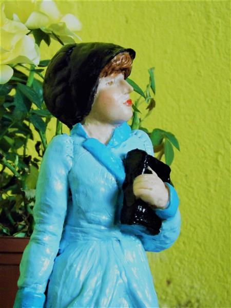 Jane Austen, 2019 - Lilian Greisse