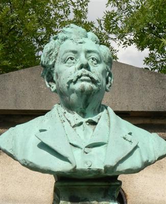Eugene Bidau
