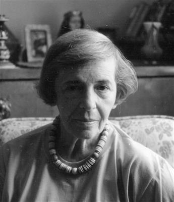 Maria Bozoky