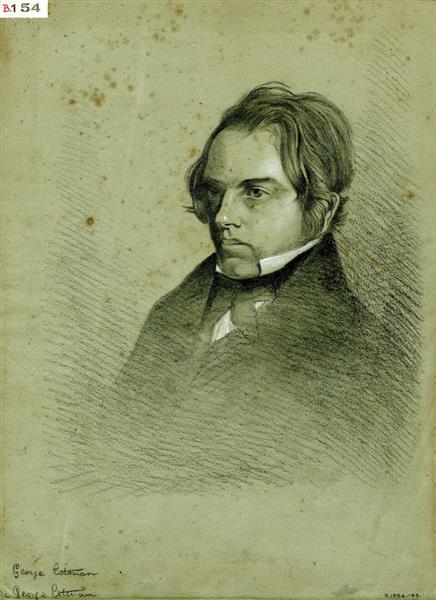 George Cotman - Frederick George Cotman