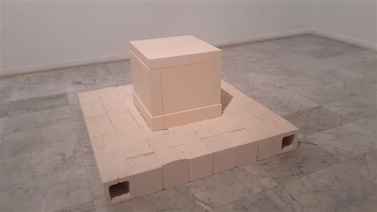 Infortunio de un rencor, 1997 - Francis Naranjo