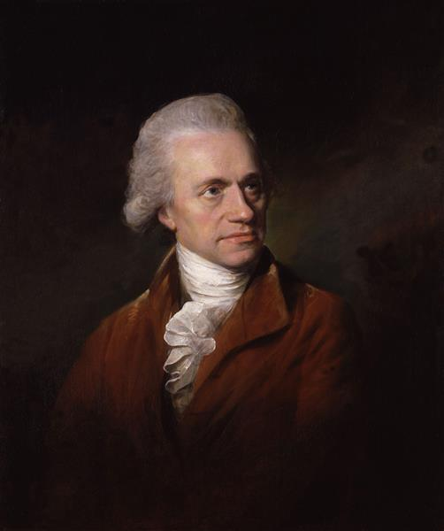 William Herschel - Lemuel Francis Abbott