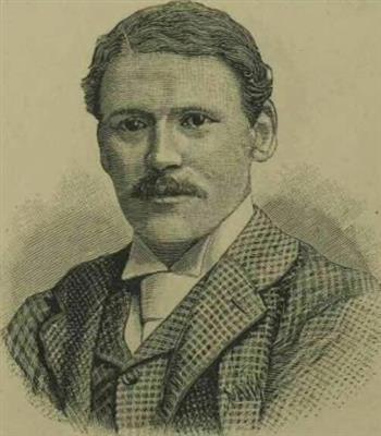 William Barnes Wollen
