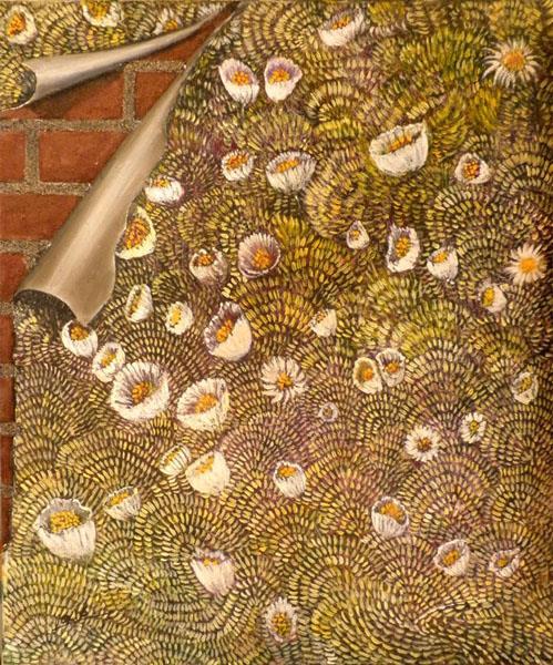 Primavera Desencadenada, 2008 - Lalo Relinque
