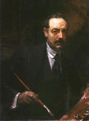 José Santiago Garnelo y Alda