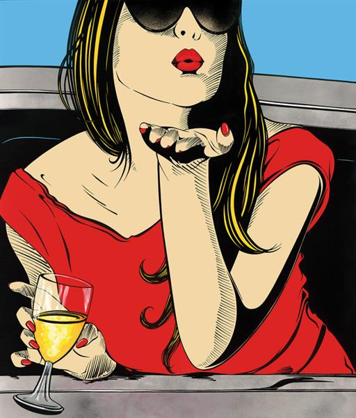 The Great Escape - Deborah Azzopardi