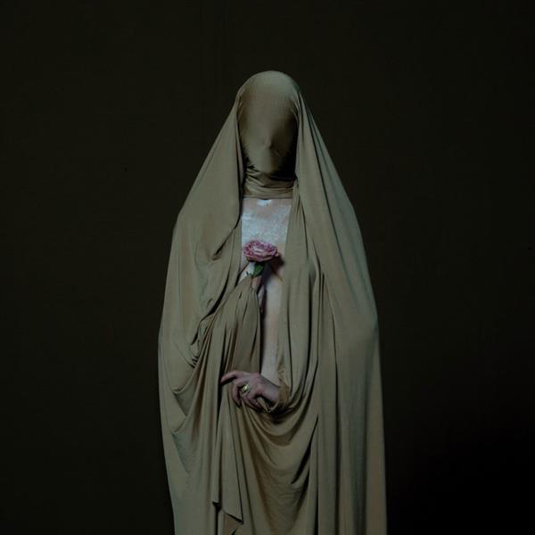 Untitled - Mustafa Sabbagh