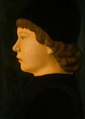 Jacopo Bellini