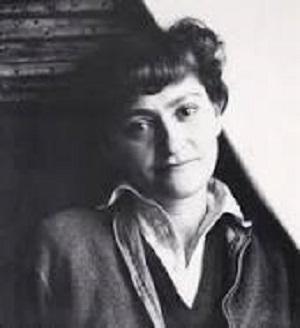 Marcelle Loubchansky
